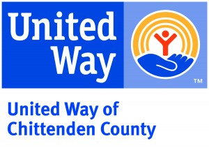 United Way of Chittenden County Logo