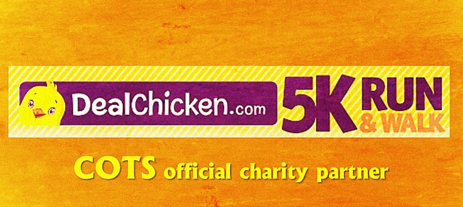 Deal Chicken 5K Run