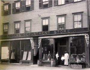 1900s 95 North