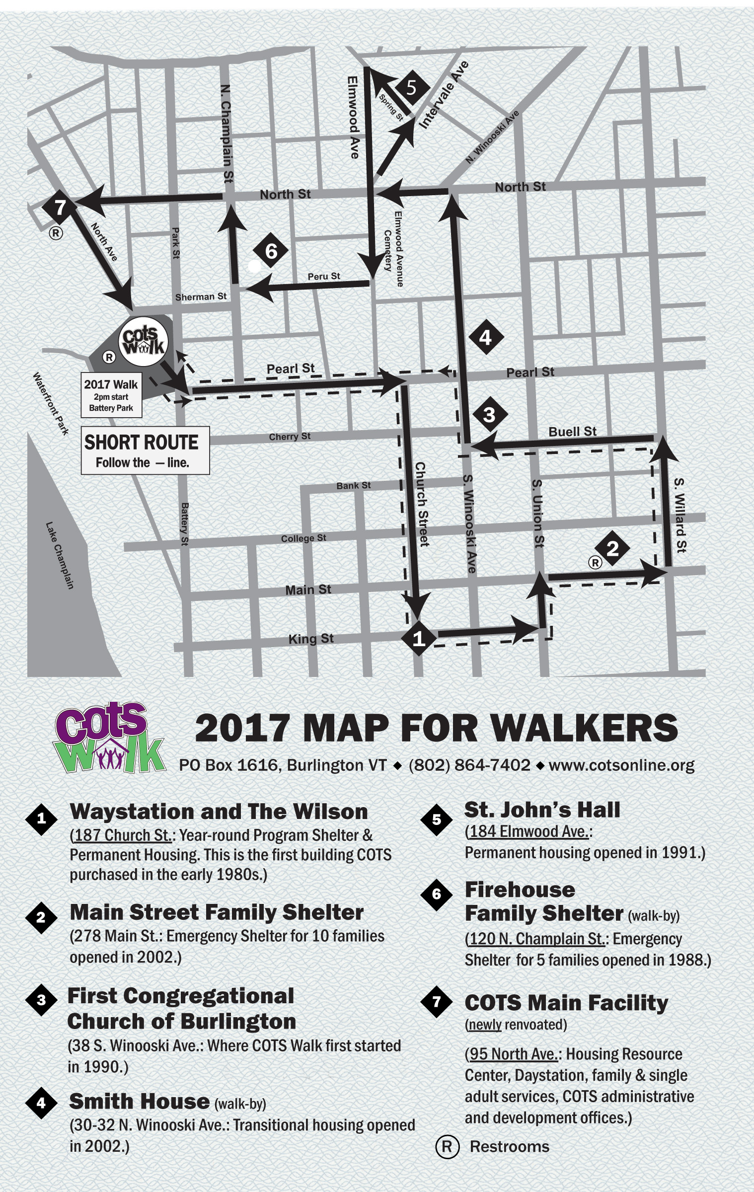 Cots Walk Everything You Need To Know Join Us Sunday Committee Zumba Steps Diagram Map