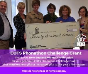 PH Challenge Grant 2017